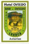 Hotel Restaurante Oviedo