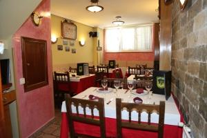 Inicio - Hotel Restaurante Oviedo